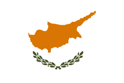 Country Flag Cyprus