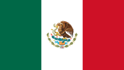 Country Flag Mexico