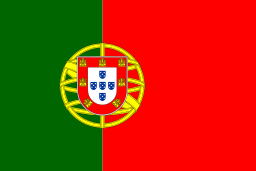 Country Flag Portugal