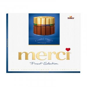 Merci Finest Selection Blue 250g