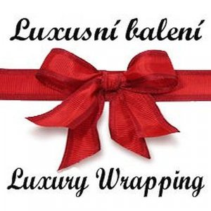 Luxury Wrapping